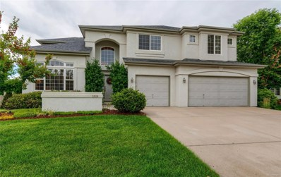 1814 Globe Court, Fort Collins, CO 80528 - MLS#: 3994626
