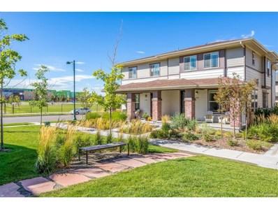 11207 E 28th Place, Denver, CO 80238 - MLS#: 3995161