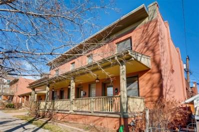 3130 Umatilla Street, Denver, CO 80211 - MLS#: 3995300