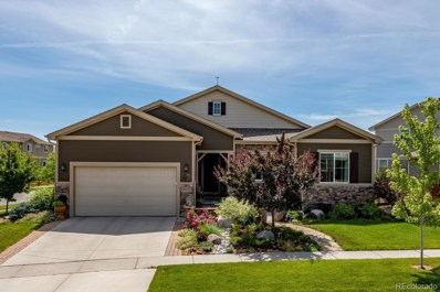 15181 W 62nd Way, Arvada, CO 80403 - #: 3995634