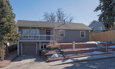 646 Quitman Street, Denver, CO 80204 - MLS#: 3995661