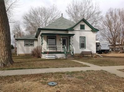 201 5th Street, Mead, CO 80542 - MLS#: 3995805