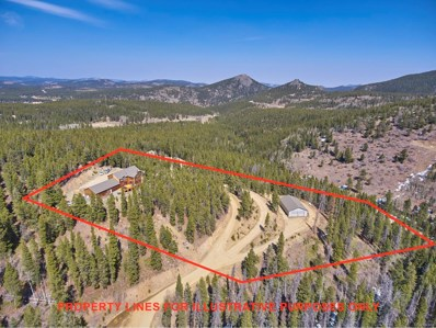 77 Caroll Court, Black Hawk, CO 80422 - MLS#: 3996680