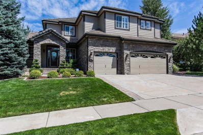 22063 E Peakview Drive, Aurora, CO 80016 - MLS#: 3997368