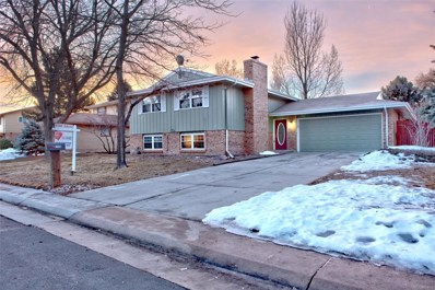 1728 E Geddes Circle UNIT N, Centennial, CO 80122 - #: 3997562
