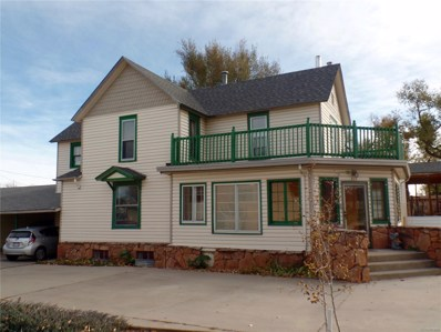 825 E 8th Avenue, Fort Morgan, CO 80701 - MLS#: 3997719
