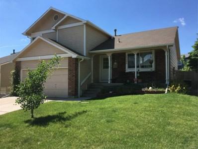 11328 W Maplewood Drive, Littleton, CO 80127 - MLS#: 3998255