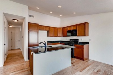 15165 E 16th Place UNIT 201, Aurora, CO 80011 - MLS#: 3998406