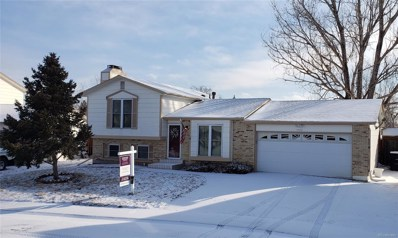 4486 E 93rd Place, Thornton, CO 80229 - #: 3998484