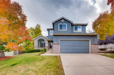 9217 Lark Sparrow Drive, Highlands Ranch, CO 80126 - MLS#: 3999185