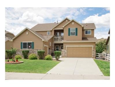 3965 Aspen Hollow Court, Castle Rock, CO 80104 - MLS#: 3999939