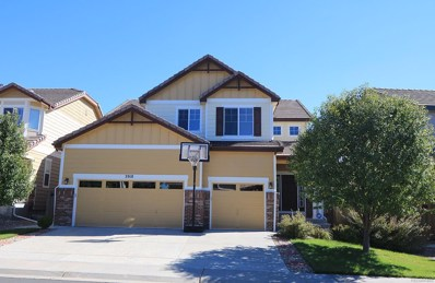 3918 S Malta Court, Aurora, CO 80013 - #: 4000752