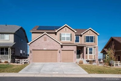 5506 Mustang Drive, Frederick, CO 80504 - MLS#: 4002475