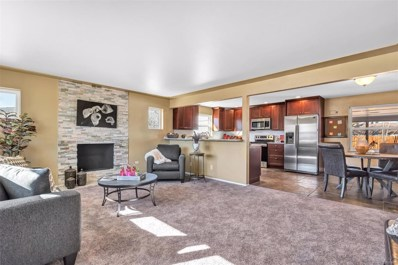 1015 W Stanford Place, Englewood, CO 80110 - MLS#: 4003535