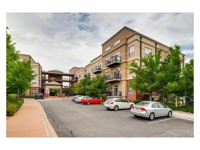 5677 S Park Place UNIT 211D, Greenwood Village, CO 80111 - MLS#: 4004126