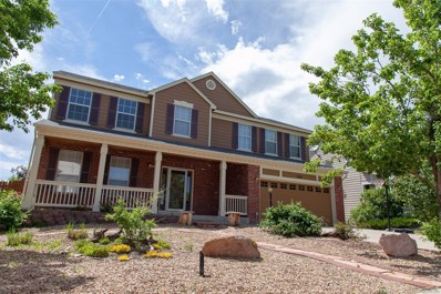 5779 S Andes Street, Aurora, CO 80015 - #: 4004927