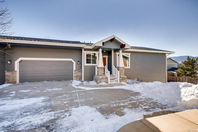 16856 Buffalo Valley Path, Monument, CO 80132 - #: 4005380