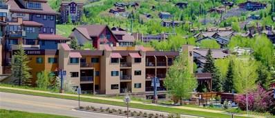 2200 Apres Ski Way UNIT 110, Steamboat Springs, CO 80487 - #: 4005394