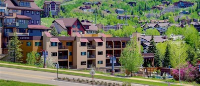 2200 Apres Ski Way UNIT 110, Steamboat Springs, CO 80487 - #: 4005394