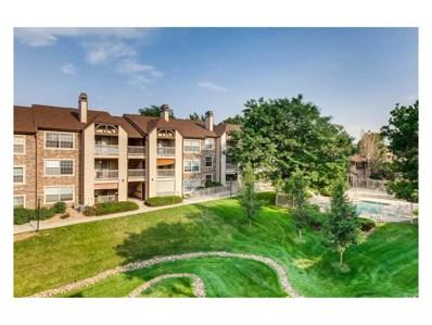 9150 E Arbor Circle UNIT K, Englewood, CO 80111 - MLS#: 4005507