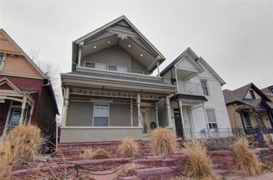 3431 Osage Street, Denver, CO 80211 - MLS#: 4005828