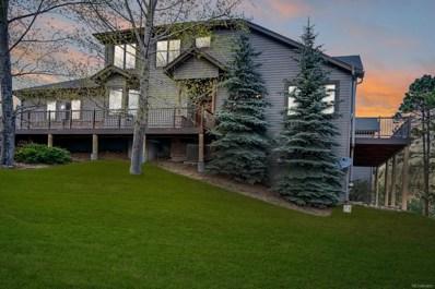 31087 Big Bear Drive, Evergreen, CO 80439 - #: 4006417