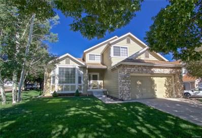 4875 Seton Place, Colorado Springs, CO 80918 - #: 4006829