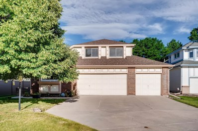 2683 S Iris Street, Lakewood, CO 80227 - #: 4007080