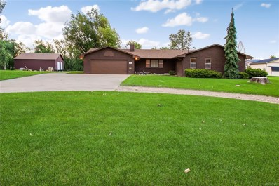 100 Palmer Drive, Fort Collins, CO 80525 - MLS#: 4008542