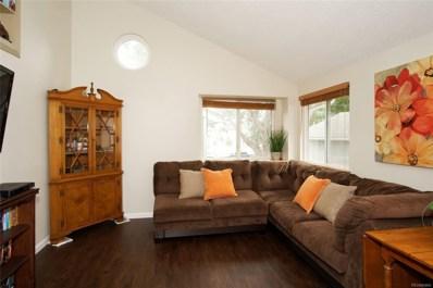 593 Longfellow Lane, Highlands Ranch, CO 80126 - #: 4008851