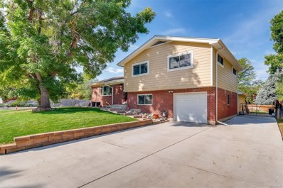 6681 S High Street, Centennial, CO 80121 - MLS#: 4009275