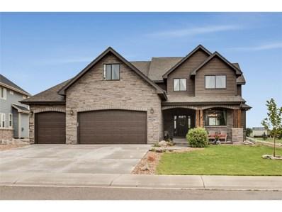 10255 Deerfield Street, Firestone, CO 80504 - MLS#: 4009602