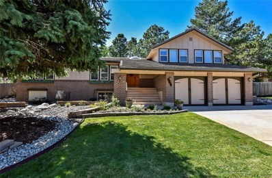 7120 Delmonico Drive, Colorado Springs, CO 80919 - #: 4011114