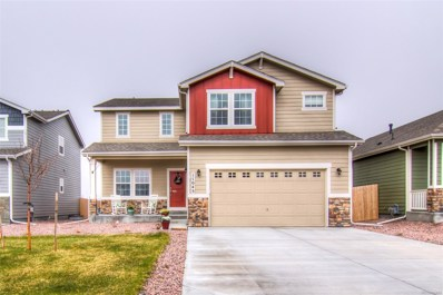 11045 Scenic Brush Drive, Peyton, CO 80831 - #: 4011291