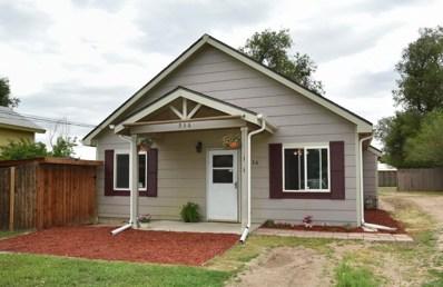 936 S Yates Street, Denver, CO 80219 - #: 4011364