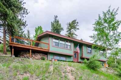 7151 Brook Forest Drive, Evergreen, CO 80439 - #: 4011828