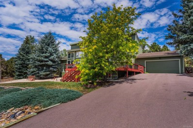 210 Desert Inn Way, Colorado Springs, CO 80921 - MLS#: 4012513
