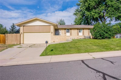 2567 S Flower Court, Lakewood, CO 80227 - #: 4013144