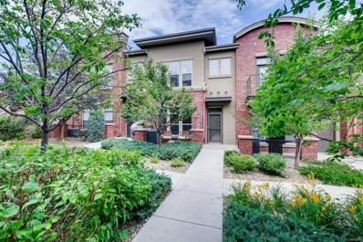 8943 E Nichols Place, Centennial, CO 80112 - #: 4015028