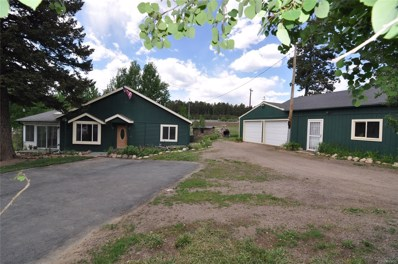 9409 Barnes Avenue, Conifer, CO 80433 - #: 4016144