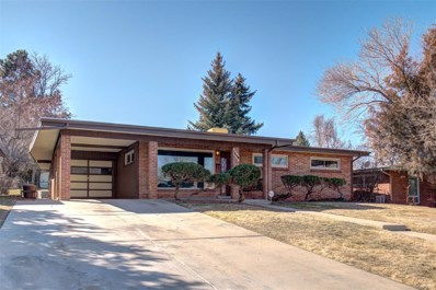 3648 Shaw Boulevard, Westminster, CO 80031 - MLS#: 4017630