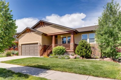742 Joseph Circle, Golden, CO 80403 - #: 4017886