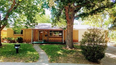 2231 Lansing Street, Aurora, CO 80010 - MLS#: 4018301