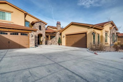 2195 Primo Road UNIT C, Highlands Ranch, CO 80129 - MLS#: 4018933