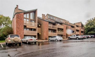 12368 W Nevada Place UNIT 206, Lakewood, CO 80228 - MLS#: 4020015