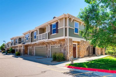 12832 Mayfair Way UNIT F, Englewood, CO 80112 - #: 4020094