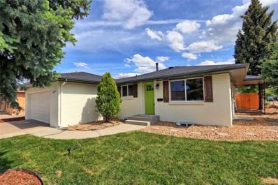3202 W Arizona Avenue, Denver, CO 80219 - #: 4020112