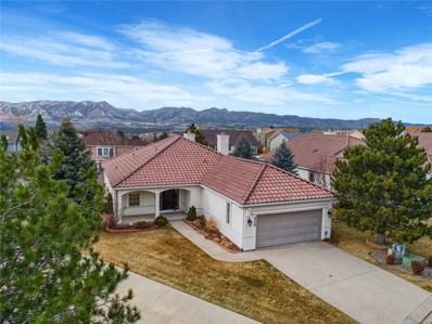 2526 Marston Heights, Colorado Springs, CO 80920 - MLS#: 4020384