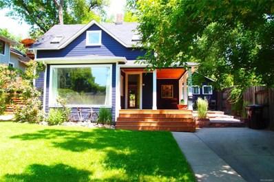 2515 Bluff Street, Boulder, CO 80304 - MLS#: 4023093