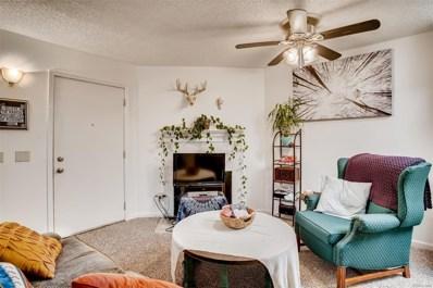 1845 Kendall Street UNIT 318D, Lakewood, CO 80214 - #: 4023558